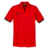 Spalding Team II T-Shirt 4Her RED