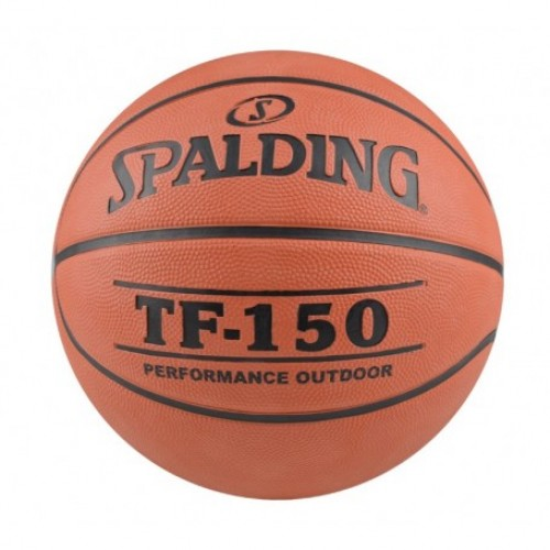 Spalding TF 150 OUTDOOR size 6